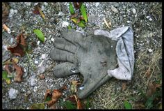 Poet, Abandoned, Gloves, Celestial, Blog, Left Out, Blogging, Ruin