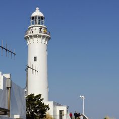 今日も暑くなりそうですねー #塩屋埼灯台 #いわき #福島 #東北でよかった #塩屋埼 #灯台 #初夏  #shioyazakilighthouse #iwaki #fukushima #japan  #shioyazaki #lighthouse #sea #seaside #bluesky #earlysummer