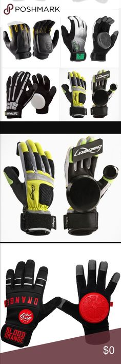 ISO Slide gloves (S/M) Looking for a pair of slide gloves (longboard gloves). Not super interested in Sector 9 gloves atm but I can't afford to be picky.  Loaded gloves preferred. (Search phrases: sliding gloves, freeride gloves; branded for better exposure). Sector 9 Other
