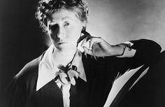 Poet Marianne Moore had a fascination with China that found expression in her work.