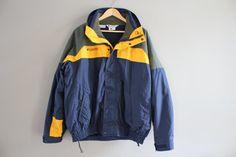 Columbia Jacket 2 in 1 Jacket Columbia Fleece Jacket by Omilialia