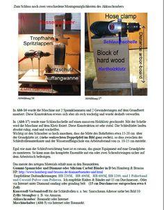 Nassschleifmaschine zum Schleifen von Email, Seite 4