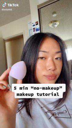 Full Face Makeup, Skin Makeup, Mac Makeup, Prom Makeup, Model Makeup Tutorial, Simple Makeup Tutorial, School Makeup, Everyday Makeup For School, Makeup Makeover