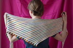 Ravelry: Endless Rainbow pattern by Martina Behm