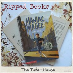 The Tutor House: Librarians...Shield Your Eyes!