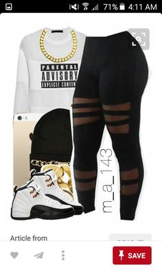 A fashion look from March 2014 featuring Alexander Wang sweatshirts, Gogo Philip necklaces и River Island hats. Browse and shop related looks. Nike Outfits, Jordan Outfits, Cute Swag Outfits, Winter Outfits, Summer Outfits, Casual Outfits, Jordan Shoes, Jordan Sneakers, Jordan 11