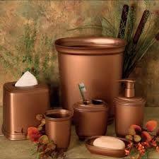Copper Bathrooms Accessories Google Search