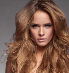 Hazelnut Hair Colors For 2017 Trends And Ideas