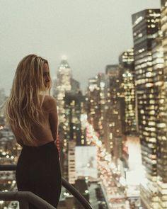 city lights by kat irlin
