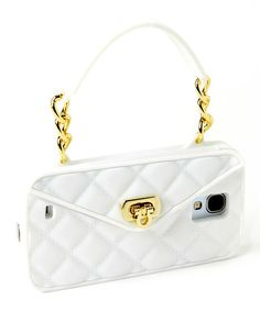 Pursecase for iphone. Its beautiful but a little expensive