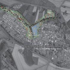 TFG REQUALIFICAÇÃO DE EIXO URBANO: PARQUE URBANO  Trabalho final de graduação do Centro Universitário Moura Lacerda 2016 - Requalificação de um eixo urbano: Vida junto à natureza em Pradópolis - SP