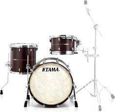 Tama Star Drum Bubinga Studio -CSTN
