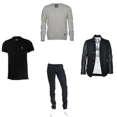 """""""Polo5"""" by designer-top-2-bottom on Polyvore"""