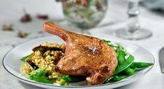 Parmesan, Risotto, Meat, Chicken, Food, Essen, Meals, Yemek, Eten