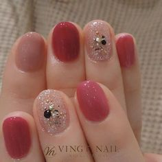 These 16 stunning nude nail art trend ideas will give you elegance, modernity, and beauty. If you are short of nail design ideas, read this article that will surely help you. Nail Art Designs, Pretty Nail Designs, Pretty Nail Art, Colorful Nail Designs, Nude Nails, Nail Manicure, Pink Nails, My Nails, Jolie Nail Art