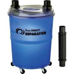 Rockler Dust Right® Dust Separator
