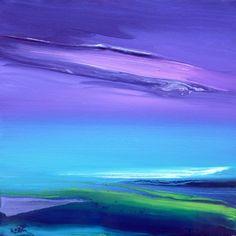 Painting     Oil, Enamel      Painting     Oil, Enamel  Size: 11.8 x 11.8 x 0.8 in  Size: 11.8 x 11.8 x 0.8 in