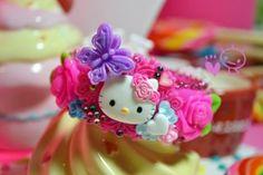 Kawaii Hello Kitty Bangle