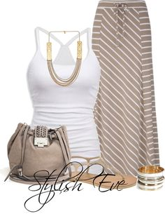 """NADA"" by stylisheve on Polyvore.... so can someone one purchase this for me.. THANK YOU"