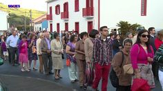 Procissão de Nossa Senhora da Luz 2014 - Flamengos, Horta