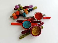 brooches by Vera Joao