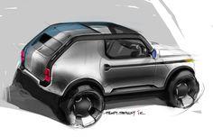 100%™ Lada 4*4 Niva concept