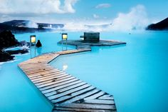 After the requisite Blue Lagoon visit, anothercool thing to do in Iceland is drive the Ring Road, which goes all the way around the country. It can be done in three to five days if...