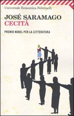 Cecità, Josè Saramago