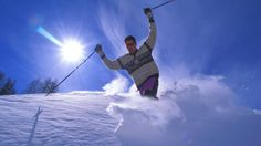 Tips to stay safe during winter sports