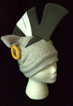 Zecora My Little Pony Hat by JapanCandys on Etsy, $75.00