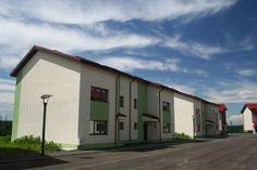 RUBIN VILLA:   PRICE: from EUR 129,500 + 5% VAT Mansions, House Styles, Home Decor, Decoration Home, Manor Houses, Room Decor, Villas, Mansion, Home Interior Design