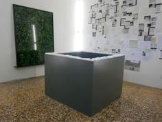 Venice Biennale 2013, Estonia Pavilion