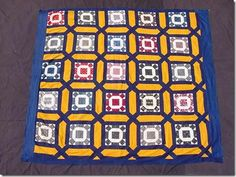 ROLLING STONE QUILT...........PC