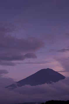 Mt Fuji (Foto)