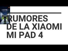 Roberto Pérez Déniz: Rumores del Xiaomi Mi Pad 4 y fecha de presentació... Keep Calm, Artwork, Work Of Art, Stay Calm, Relax