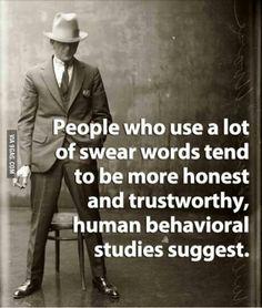 Swearwords