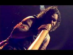 Yanni – FROM THE VAULT - Australian Didgeridoo with a Twist -  Live (HD-HQ)