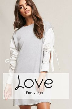Love forever 21 and all the whites they offer. #forever 21 #sponsored #style