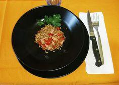 La locanda delle spezie - antichi sapori per nuove ricette
