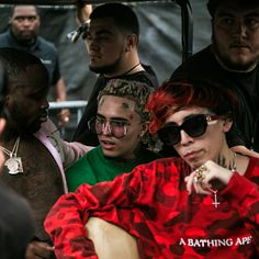 Lary Over, Marcel Ruiz, Lil Pump, Celebs, Celebrities, Rapper, Hip Hop, Mens Sunglasses, Pumps