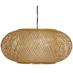 Oriental Furniture Kata Japanese Hanging Lantern