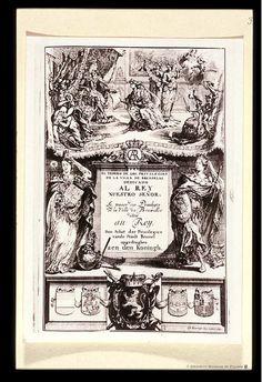 [Retrato de Carlos II]. Harrewijn, Jacobus (1660-1727) — Grabado — ?