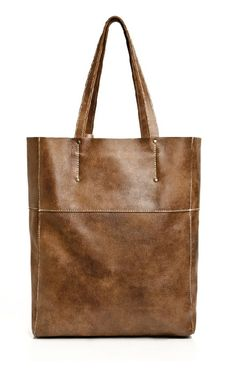 Roots french tote