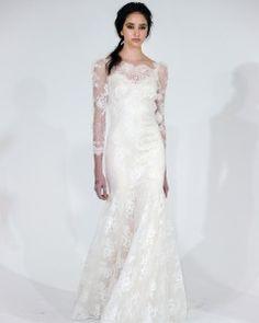 Claire Pettibone Spring 2016 Bridal Show