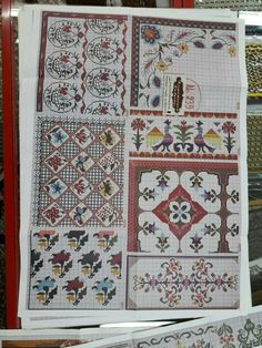 Crochet Patterns, Embroidery, Quilts, Blanket, Rugs, Fabrics, Flowers, Home Decor, Farmhouse Rugs