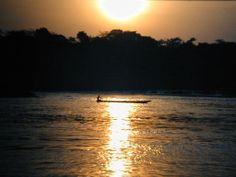 Foto: Středoafrická republika