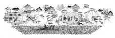 traditional chinese illustrations - Google Search