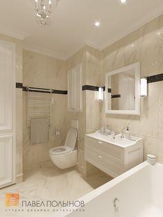 Ванная комната идея