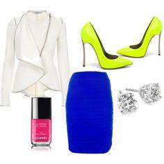 Classy color!