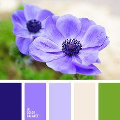 Color Palette No. 2028